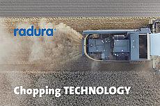 Radura Chopping Technology